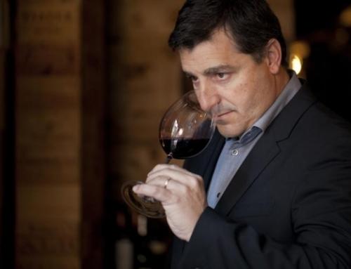 De cerca con… Josep Roca. El Celler de Can Roca.
