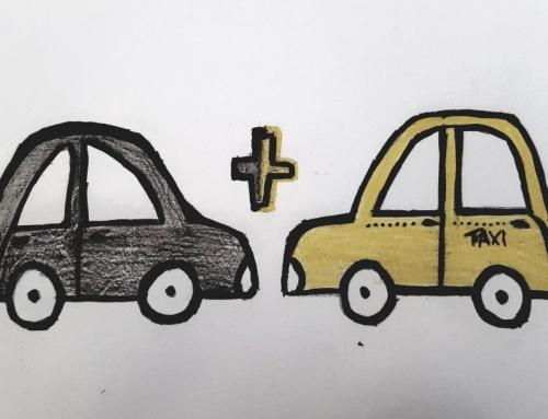 Capítulo 6.- Un kit kat en el conflicto del taxi