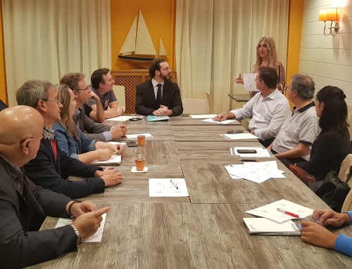 Taller de inteligencia emocional en Badalona Bussines Club