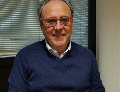 De cerca con… Pascual Ortuño